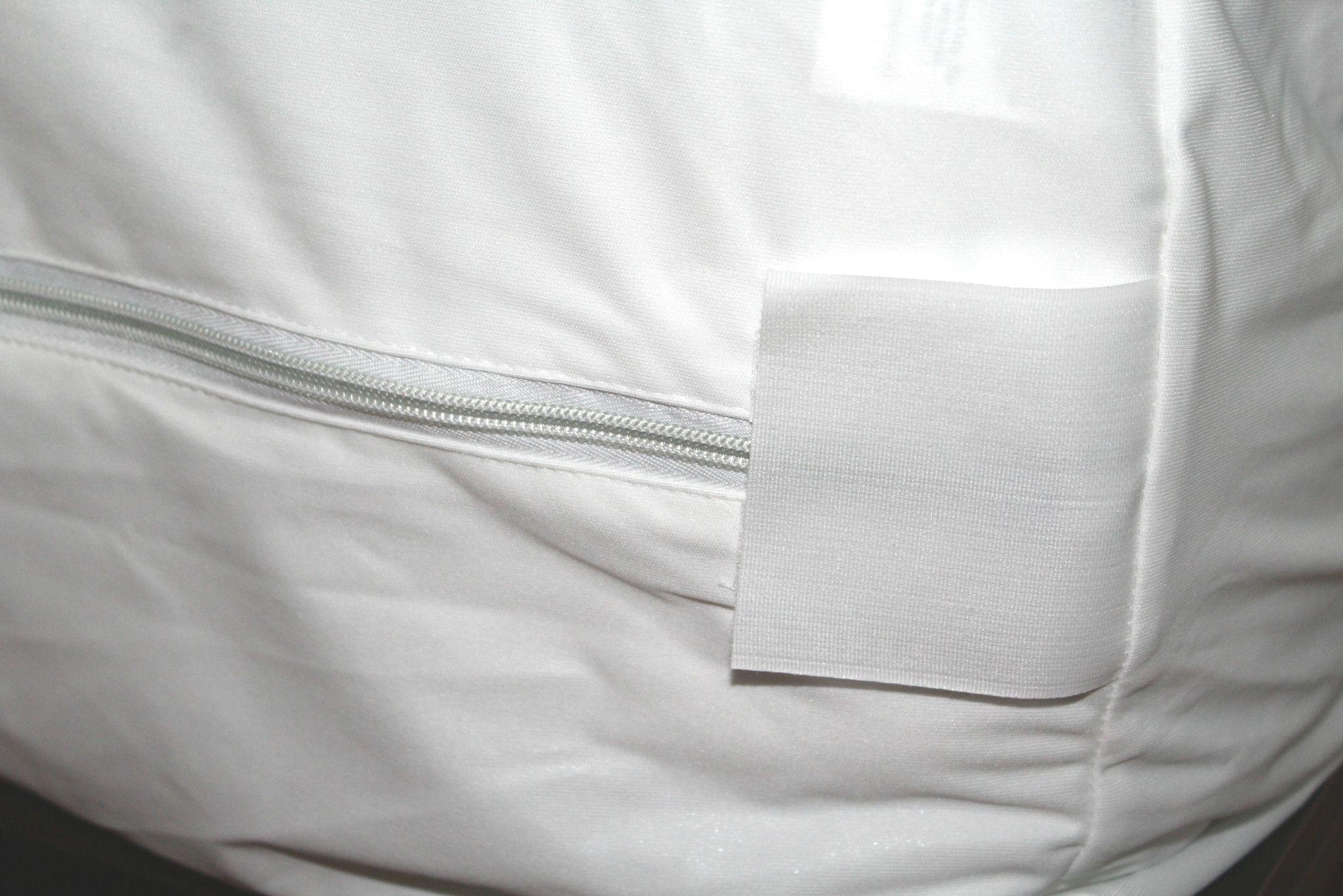 Best Pillows Allergy Free
