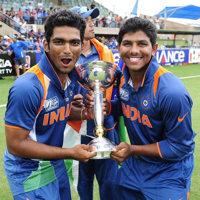 The Indian Under 19 Team Wins The World Cup Shortly Following The Senior Teams Winning The Grand Prize India Win U 19 World Cup