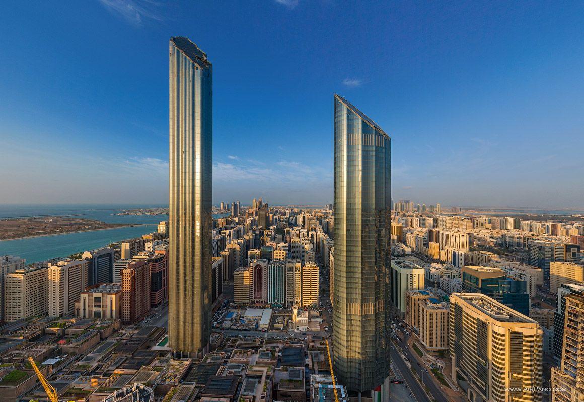 World Trade Centre 4 u2022 AirPanocom u2022