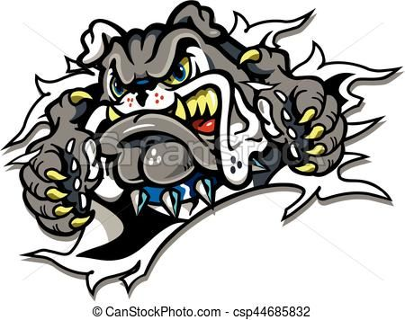 vector bulldog mascot stock illustration royalty free rh pinterest com free vector artwork freepics free vector artwork pigeon