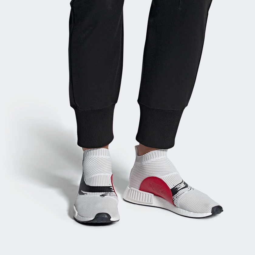 low priced 16724 3c5f6 adidas NMDCS1 Primeknit – Koi Fish, , snkr, sneaker, sneakers,  sneakerhead, solecollector, sneakerfreaker, nicekicks, kicks, kotd,  ...
