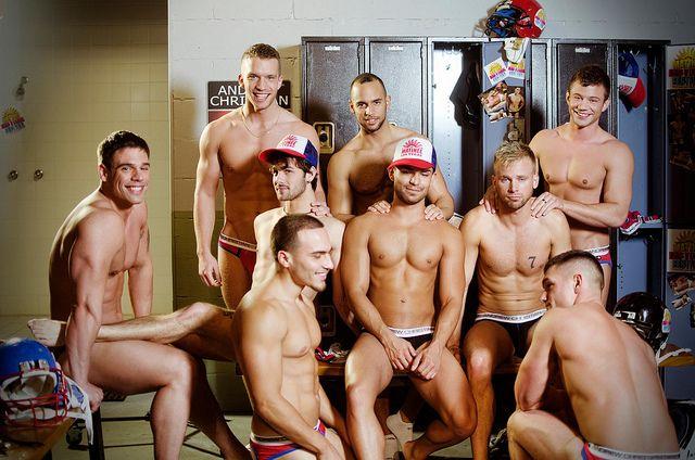 Boys locker room videos