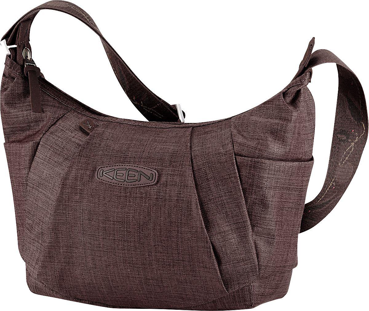 2a2ab74e0fd OMG YES I need this! KEEN Footwear - 's Westport Shoulder Bag (Cross ...