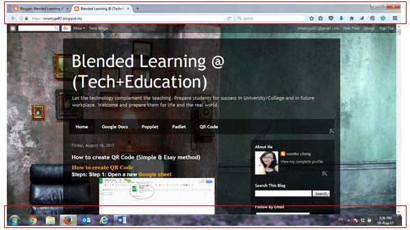 How To Print Screen Screenshot Clipular Blended Learning