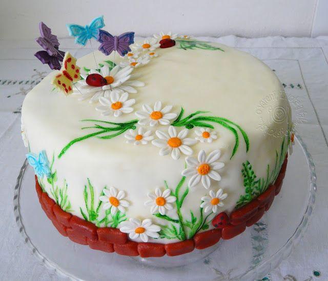 Torta pre Júliu 1