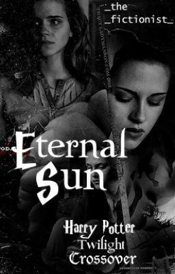 Eternal Sun | Twilight Saga | Harry potter twilight, Harry