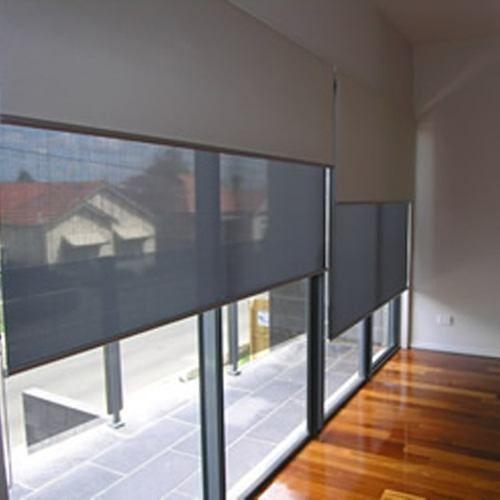 Ahhh mis cortinas deseadas Blockout + sunscreen Cortinas - persianas modernas