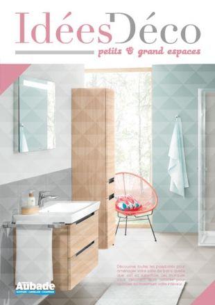Nos Nouvelles Idees Deco Sont Sorties Deco Design Sdb Avec