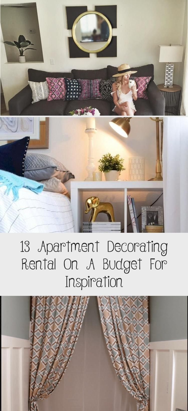 13 Apartment Decorating Rental On A Budget For Inspiration  Decorapartment