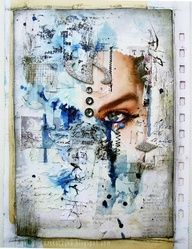 Mixed Media Art – The Redefining Of The Way You Look At Art