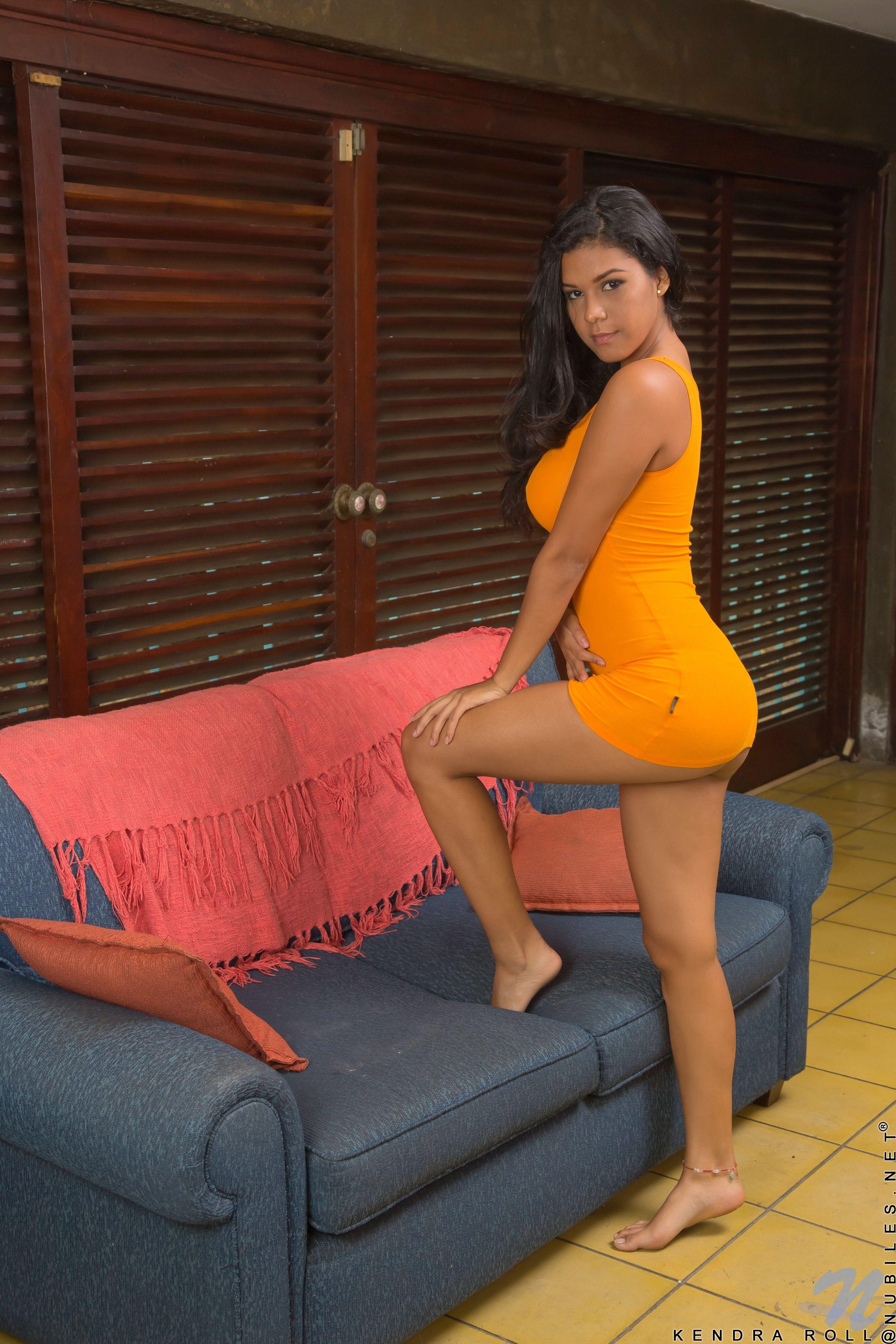 Kendra Roll Nude Photos 72