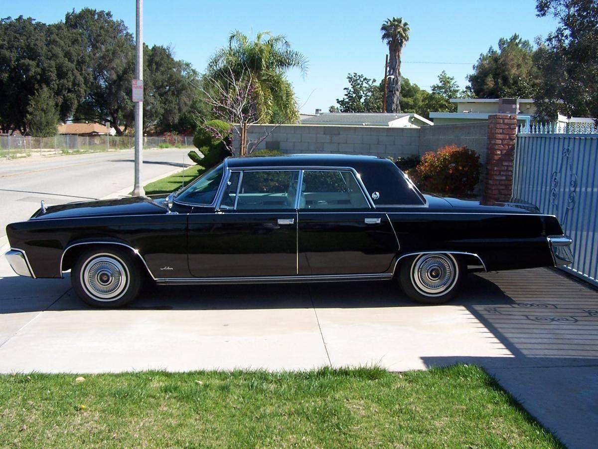 1966 Imperial Lebaron For Sale 2132021 Hemmings Motor News