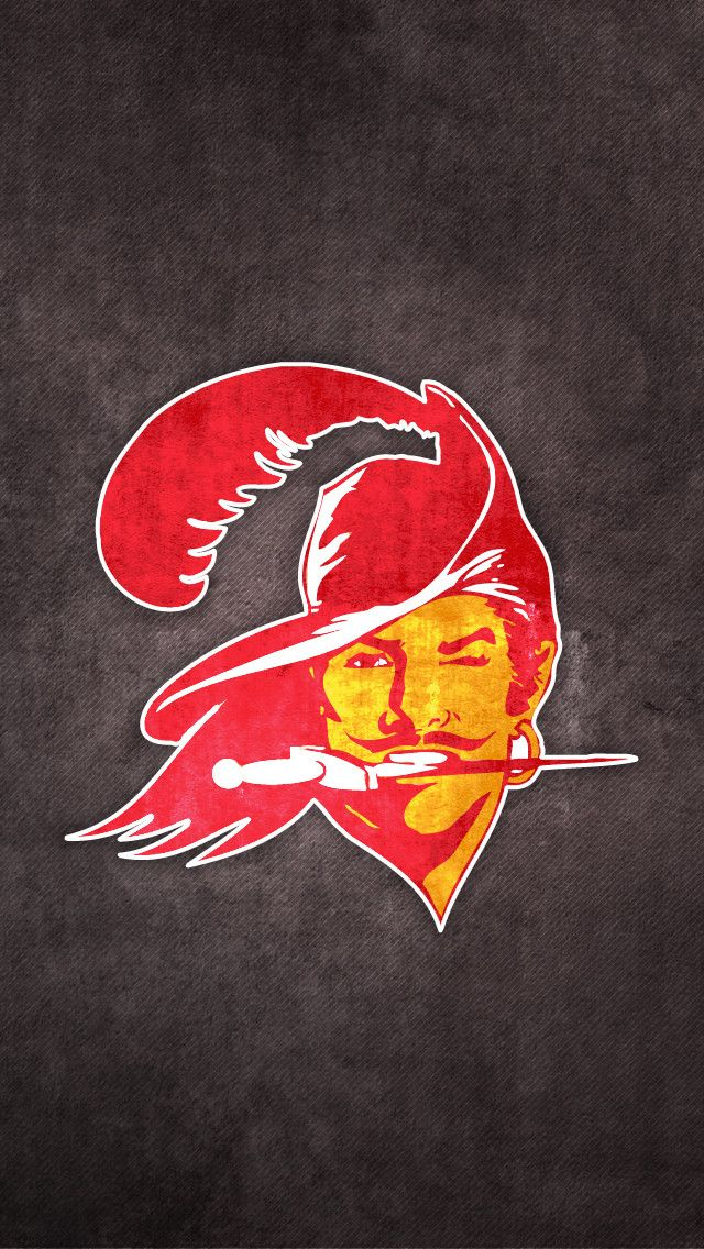 Cheap Tampa Bay Buccaneers not my favorite team but a damn fine logo  for sale