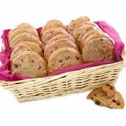 Gourmet cookie party tray 18 36 cookies easter gifts ideas easter negle Images