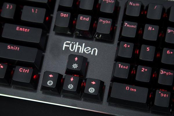 Review Fuhlen Eraser không có nhiều đối thủ ở phân khúc