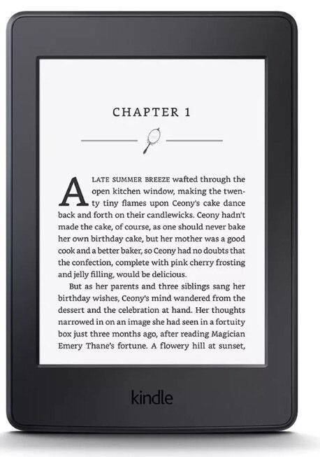 Amazon Kindle Paperwhite 2 Or 4gb Wi Fi 6in Black Dp75sdi Case Charger Kindle Paperwhite Paperwhites Kindle