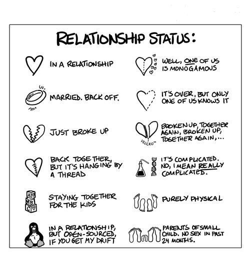 New Relationship Status Haha Funny Relationship Status Funny Quotes About Life Funny Quotes