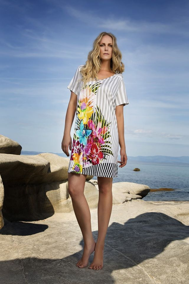 Yeeea!! The weekend is coming! Let's have some fun in this multi culti dress! http://www.vampfashion.com/ #vampfashion