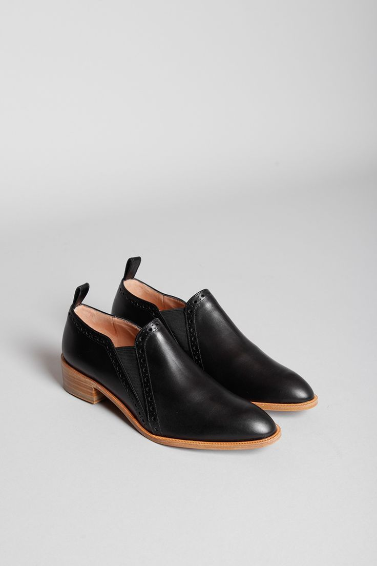 Robert Clergerie Chunky mid-heel loafers Nouveau Style Offres À Petits Prix LlaSGZZn