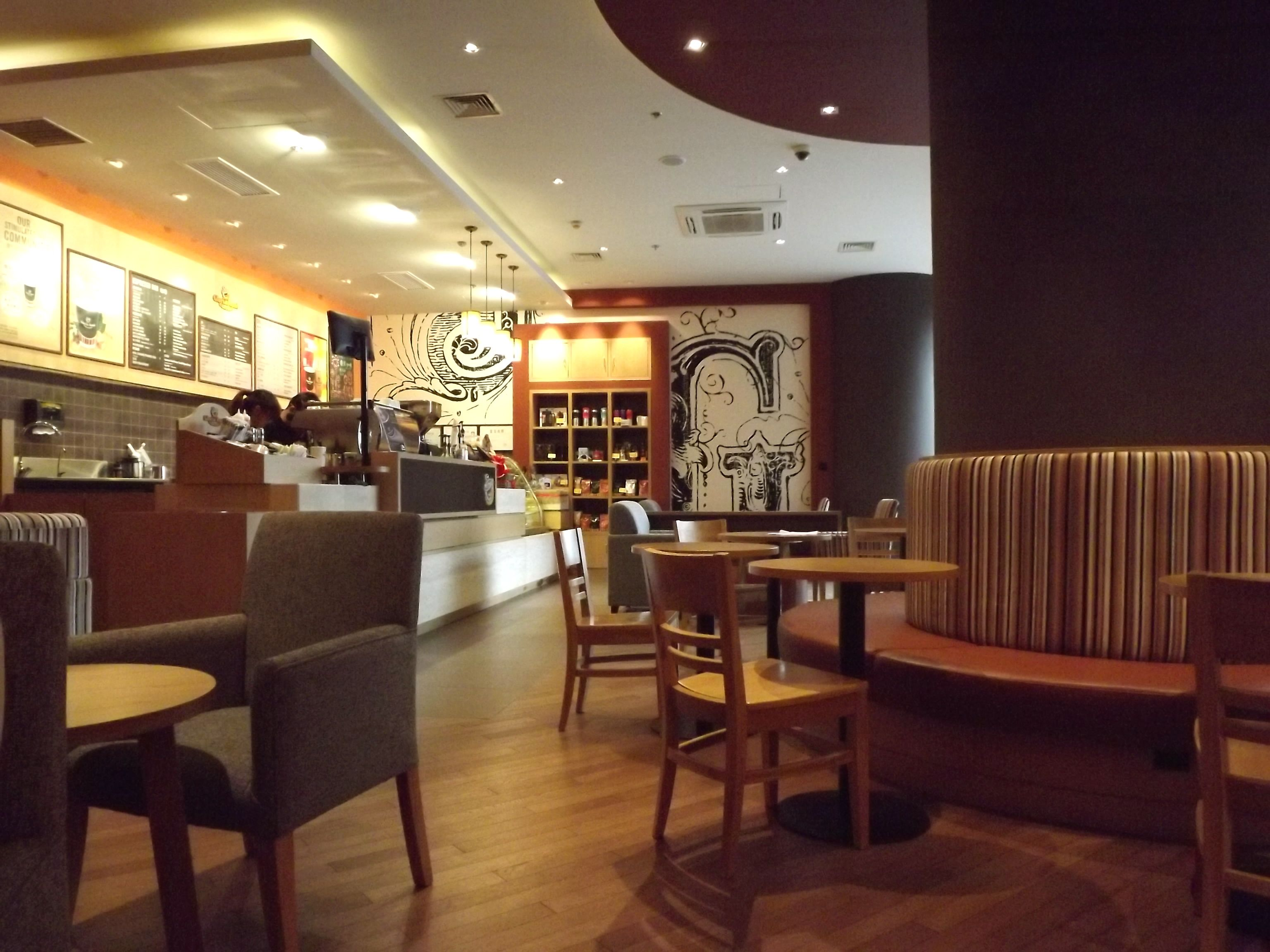 Image result for gloria jeans cafe