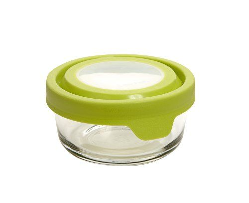 Anchor 1cup Green Container 6 Pack Click For Special Deals Kitchenglasscontainers Glass Food Storage Containers Glass Storage Containers Glass Storage