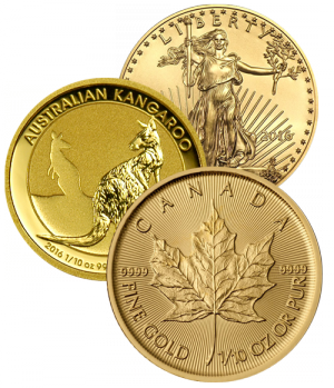 Here Is An Exclusive Austin Gold Sampler In This Exclusive Offer You Ll Receive The Following Government Minted Gold Coins 1 The Best Sell Gold Coins Coins