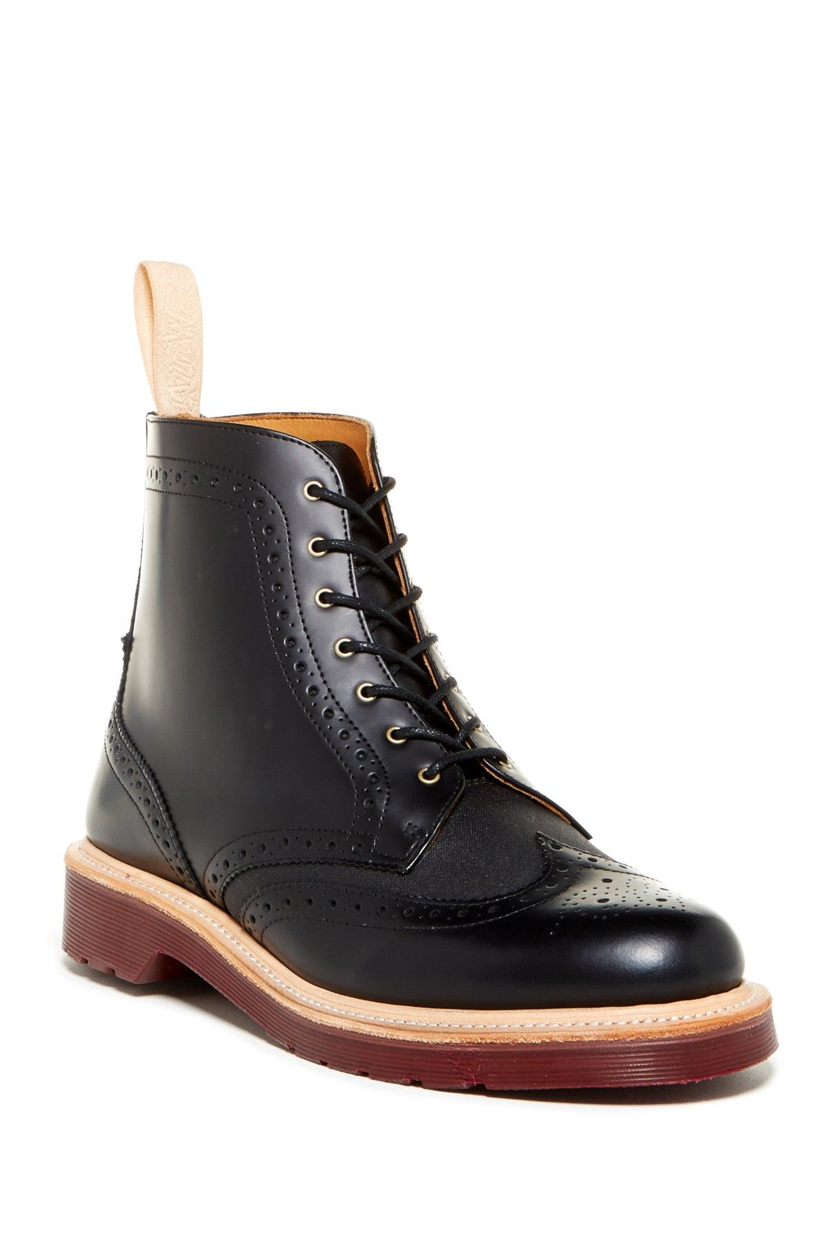 Dr. Martens   Boots men, Brogue boots, Mens fashion shoes