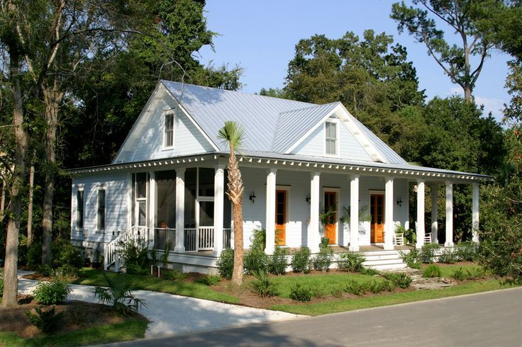 Lowcountry Exterior Home Plans | Cobb Architecture Mount Pleasant SC Lowcountry  Cottage Home Architects