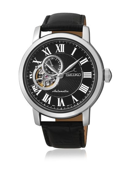 9eb24a1f6584 Seiko 5 Reloj automático Man 5 Superior 41 mm en Amazon BuyVIP ...