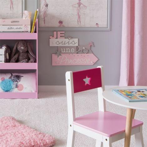 pat re princesse or kid d co chambre de fille d co chambre d 39 enfant pinterest pat re. Black Bedroom Furniture Sets. Home Design Ideas