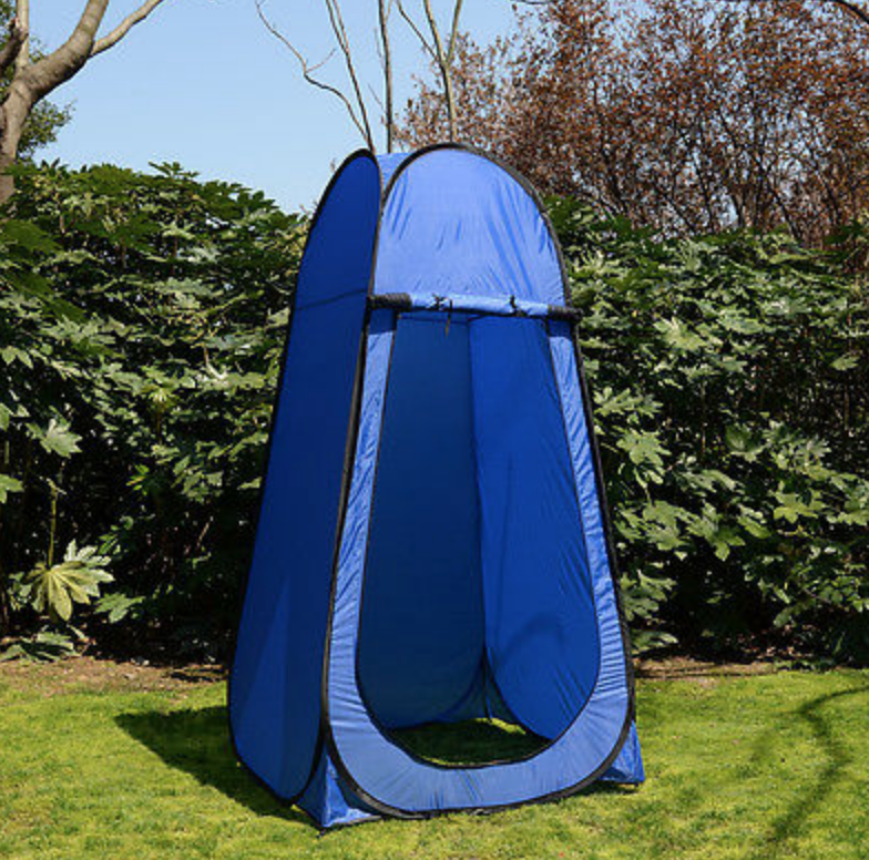 Zipper Pop Up Changing Room Toilet Shower Camping Dressing ... on frame tents, car tents, luxury tents, farmers market tents, lightweight tents, hiking tents, outdoor tents, indoor play tents, ice fishing tents, garden tents, backpacking tents, camping tents, family tents, military tents, cabin tents, promotional tents, dome tents, coleman tents, event tents, self erecting tents,