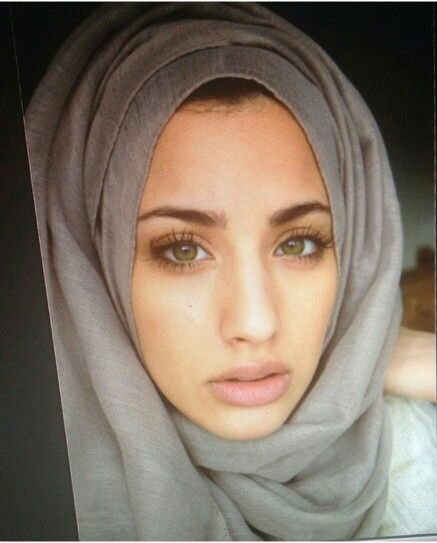 Her Makeup Ziziosashion Beautiful Hijab Hijabi Fashion Modesty Fashion