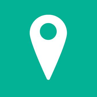 Drop Everything And Try Pin Drop Stuff Custom Map Drop Logo App