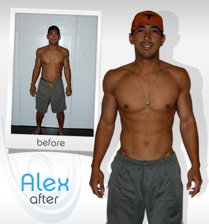 With Automatic Body, you can achieve real results. Stop putting off a life change today.