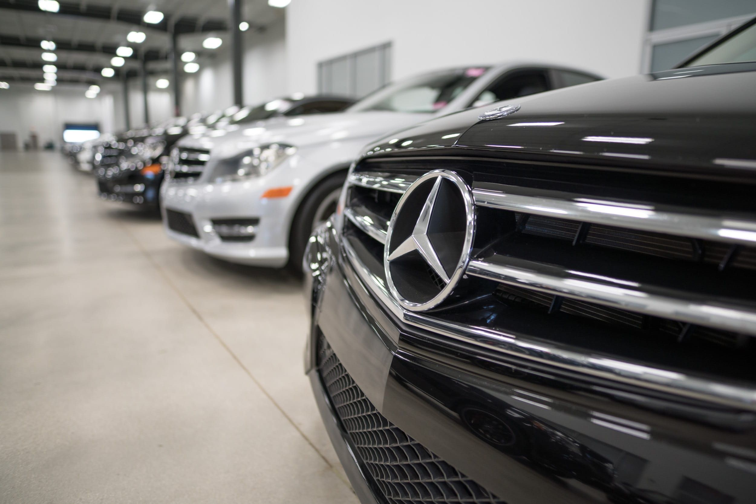 Mercedes Benz Of Fort Lauderdale