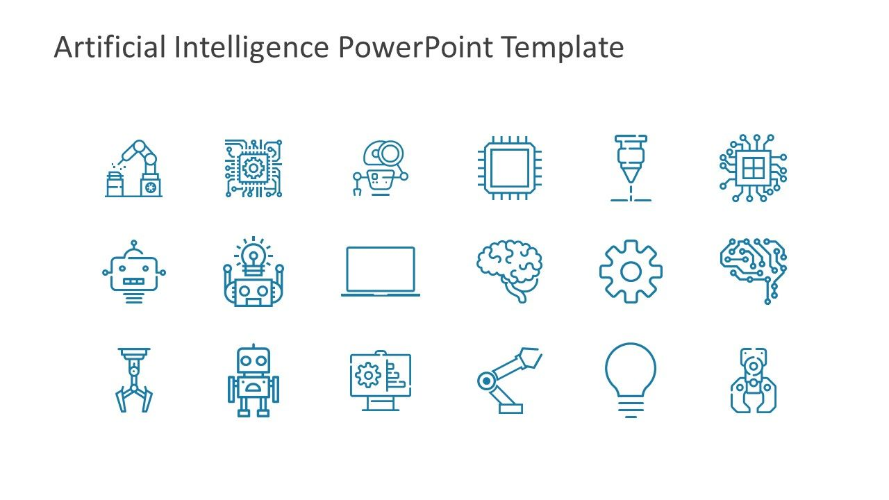 Artificial Intelligence Powerpoint Template Artificial