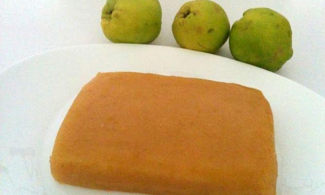 Dulce de membrillo casero dulces y mermeladas - Hacer membrillo casero ...