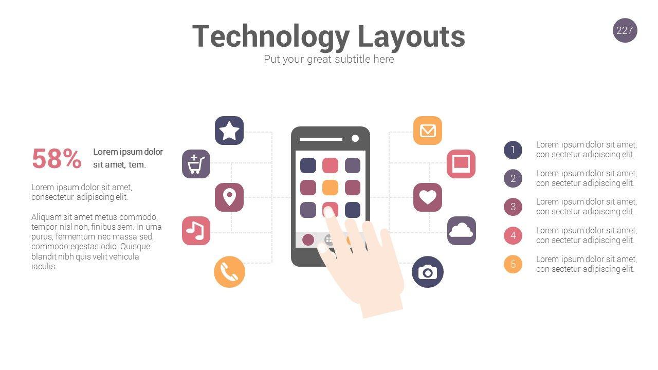 elegant powerpoint template elegant powerpoint template 3d