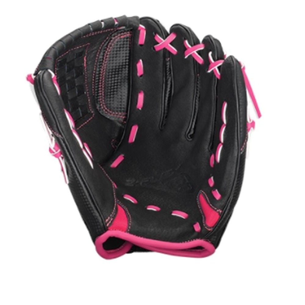 Easton 10 Youth Left Hand Throw Z Flex Fastpitch Utility Glove