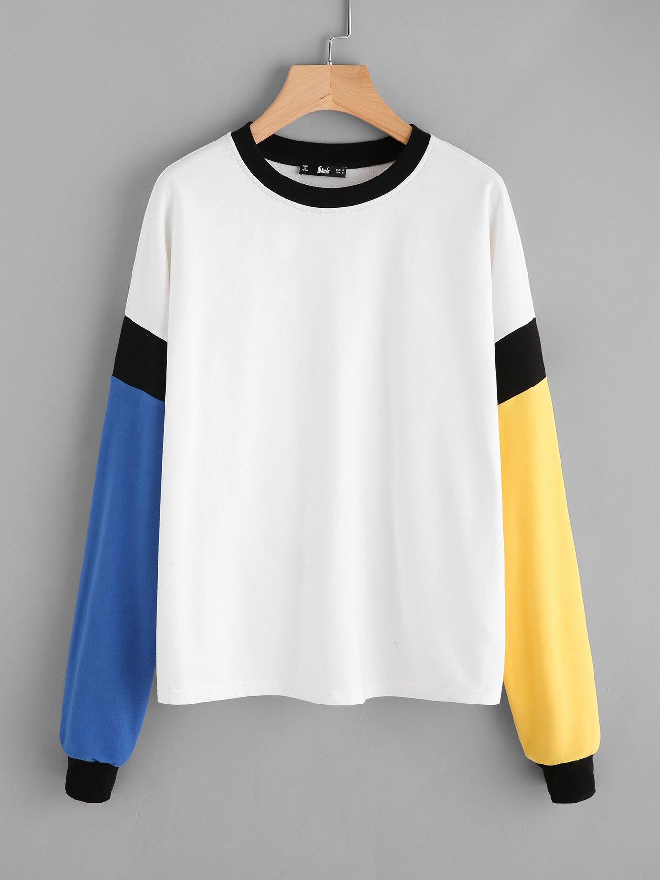 Camisa con costuras | Things㊗ | Pinterest | Abrigos, Sudadera y Modelo