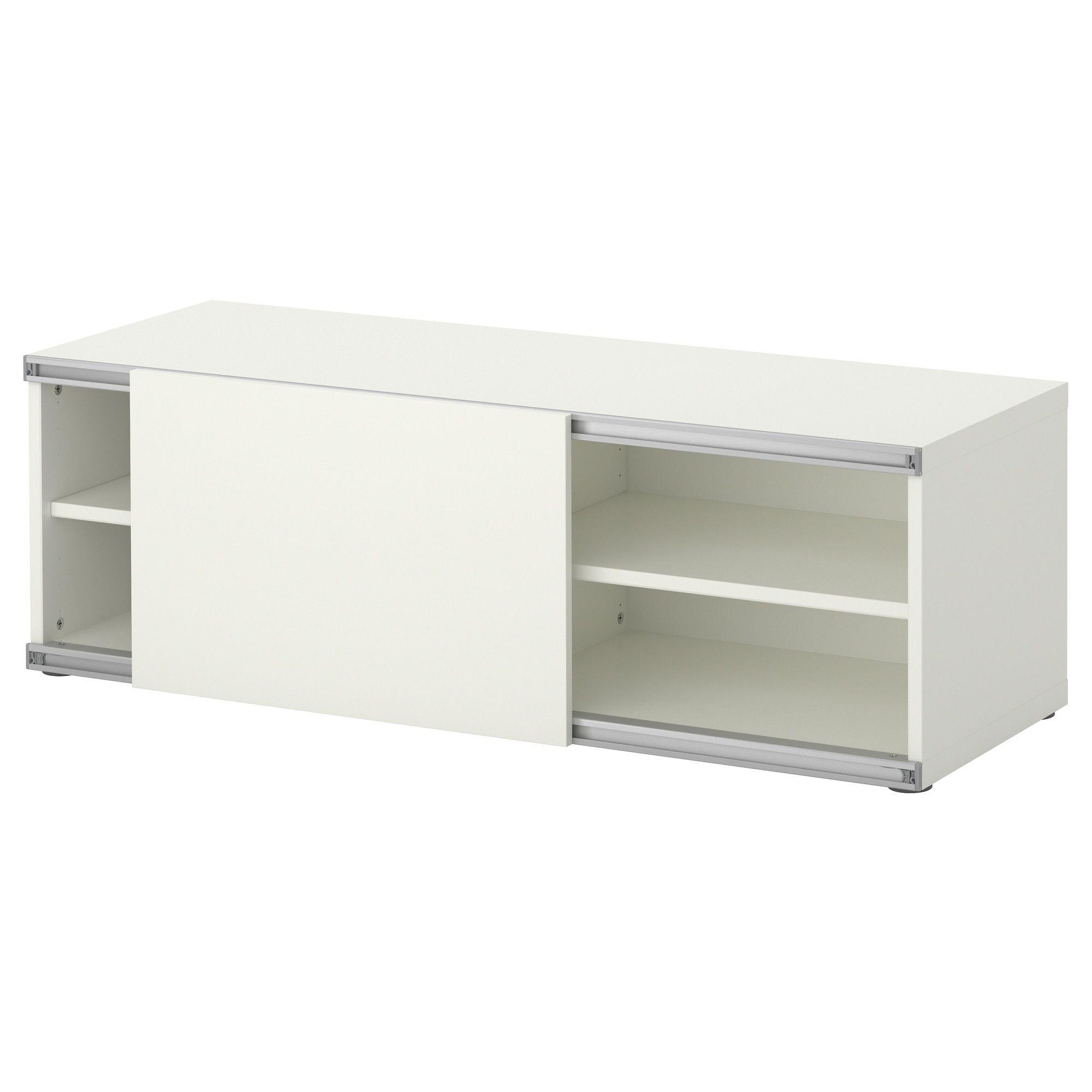 Best combi almacenaje puerta corredera ikea muebles 2 for Muebles almacenaje ikea