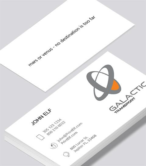 How Important Are Business Cards