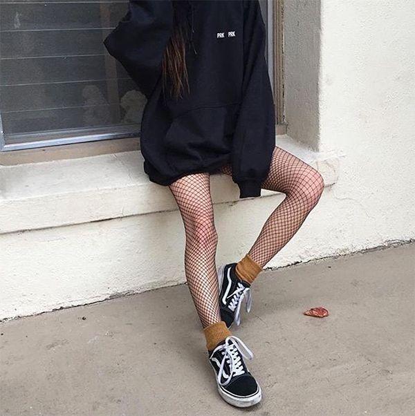 Vans Girls Sweatshirt
