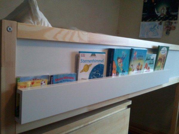 b cheraufbewahrung am hochbett kinderzimmer in 2019 hochbett bett und kinder zimmer. Black Bedroom Furniture Sets. Home Design Ideas