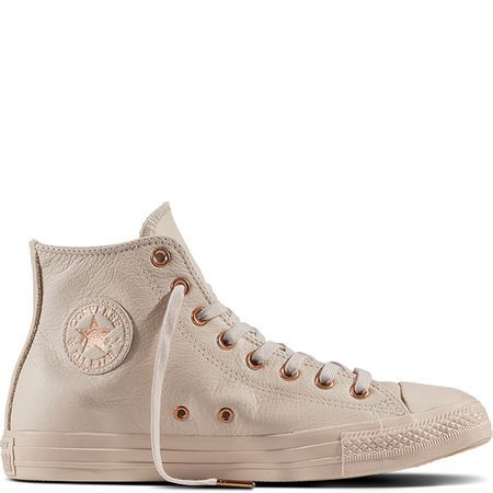 fd0328d734e6 Chuck Taylor All Star Leather High Top - Converse GB