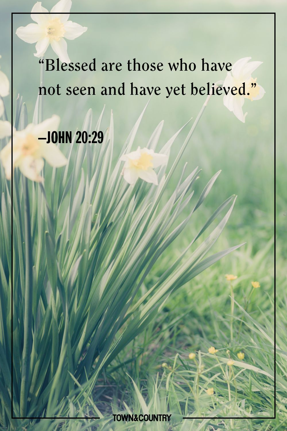 Get in the Easter Spirit with These Quotes