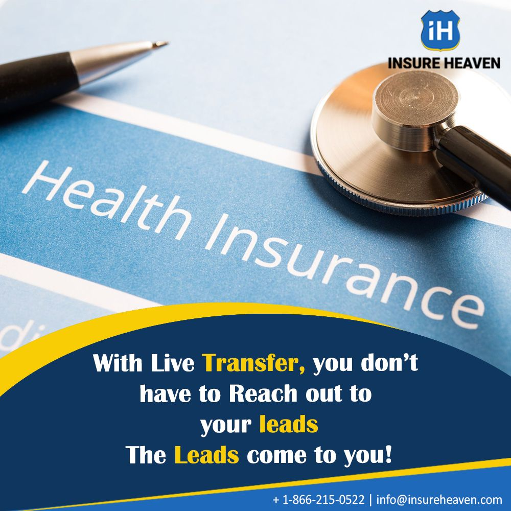 It Has Been Proven That Adding Livetransfer Insuranceleads To A