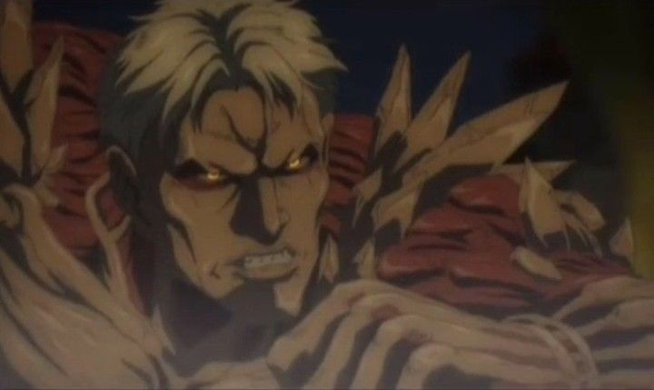 Here is new and awesome attack on. Reiner Braun in 2021 | Attack on titan anime, Attack on ...