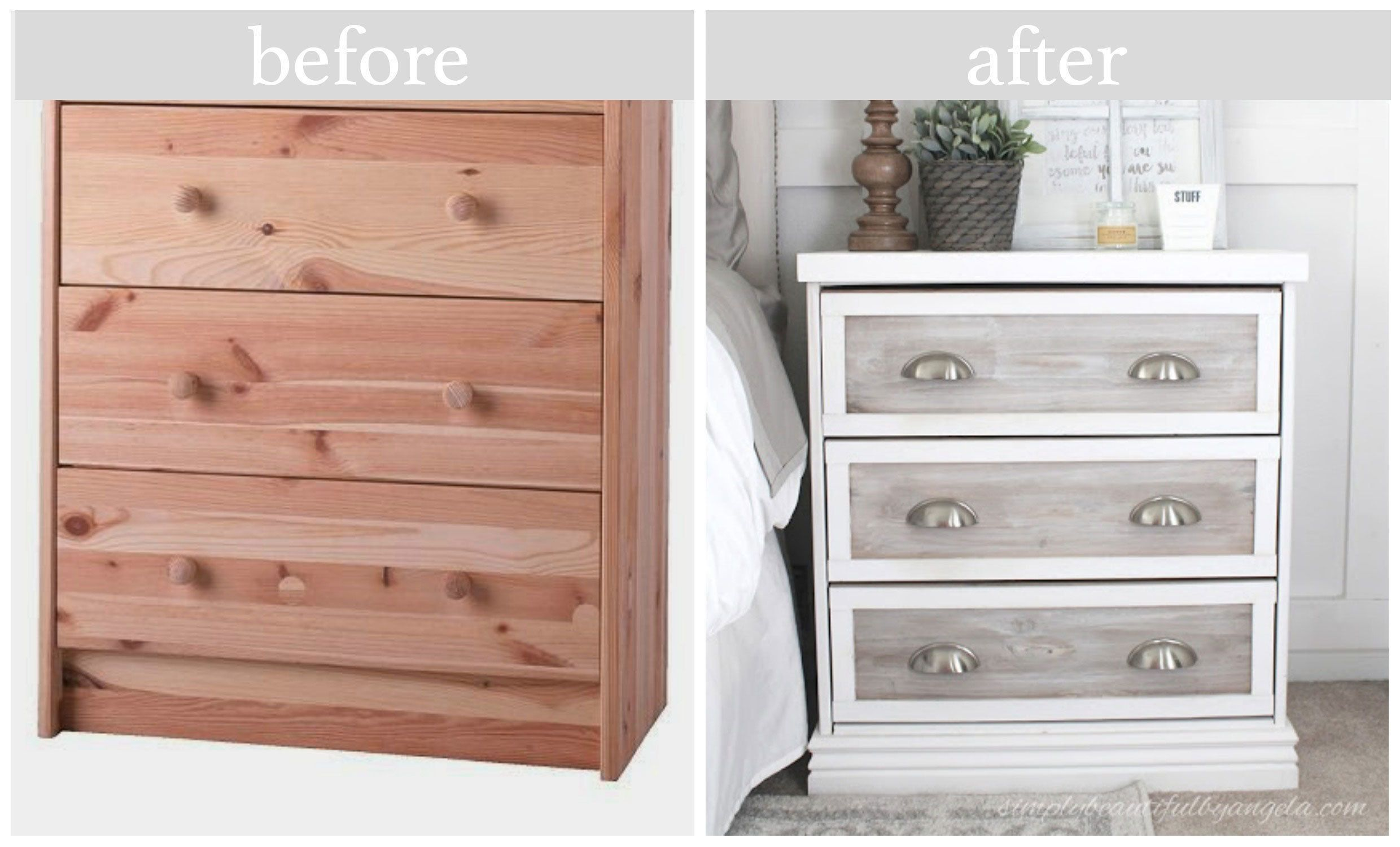 27 Stylish Ikea Transformations That Will Make Your Stuff Look