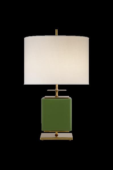 Beekman Small Table Lamp | Circa Lighting